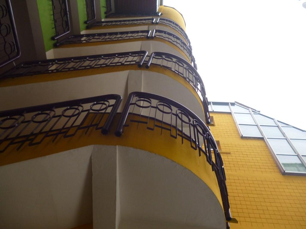 Папагайка, вид изнутри. Фото: Елена Арсениевич, CC BY-SA 3.0