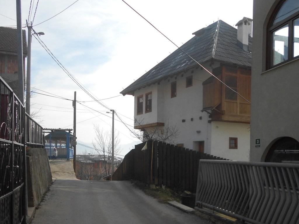 Каукчиина улица. Фото: Елена Арсениевич, CC BY-SA 3.0