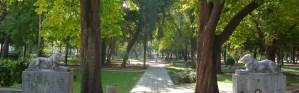 Парк Йована Дучича. Фото: Елена Арсениевич, CC BY-SA 3.0