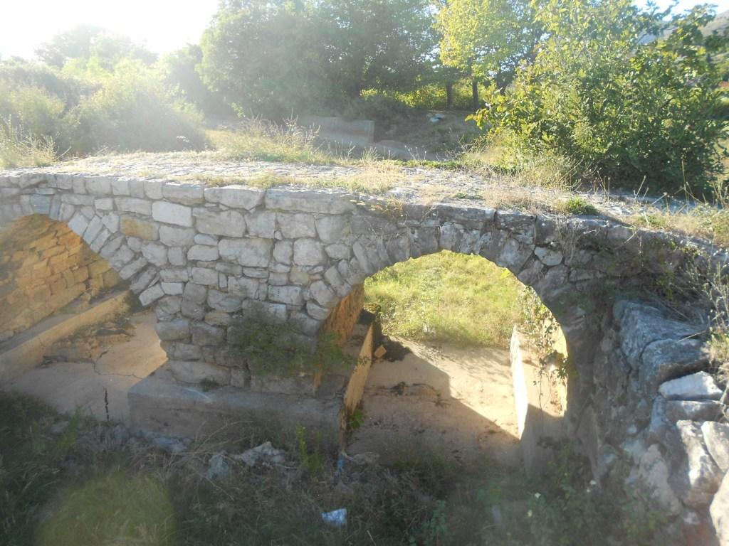 Старый мост. Фото: Елена Арсениевич, CC BY-SA 3.0
