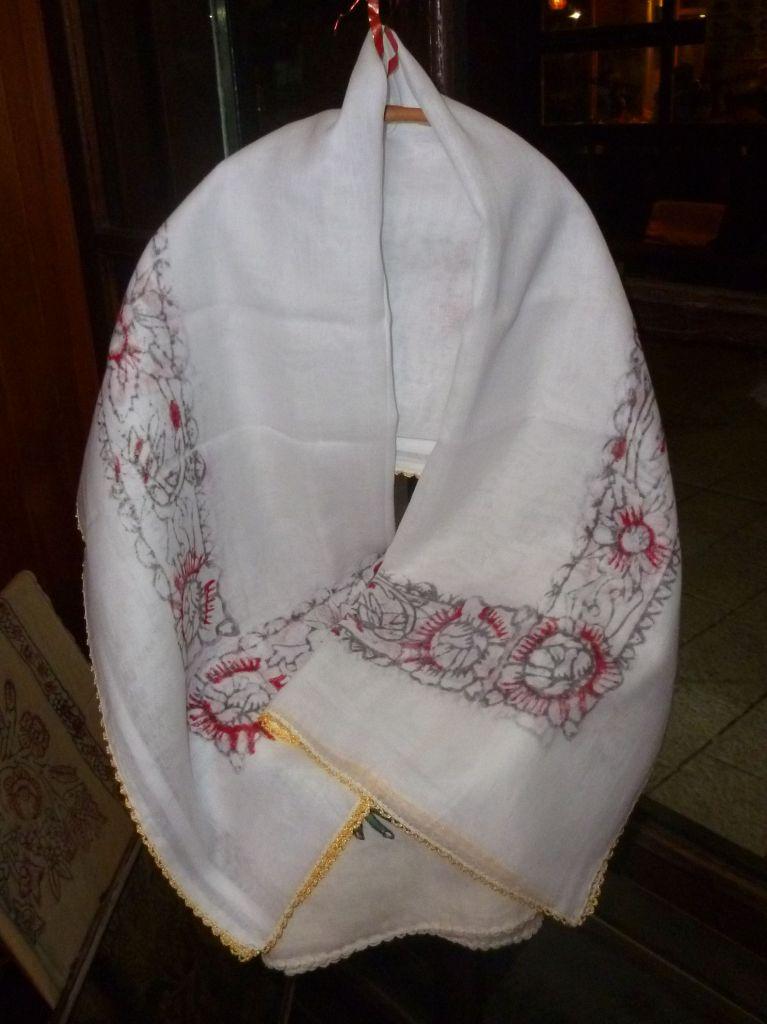 Традиционная шамия. Фото: Елена Арсениевич, CC BY-SA 3.0