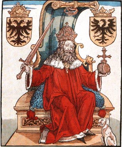 Король Сигизмунд. Anonymous, CC BY-SA 3.0