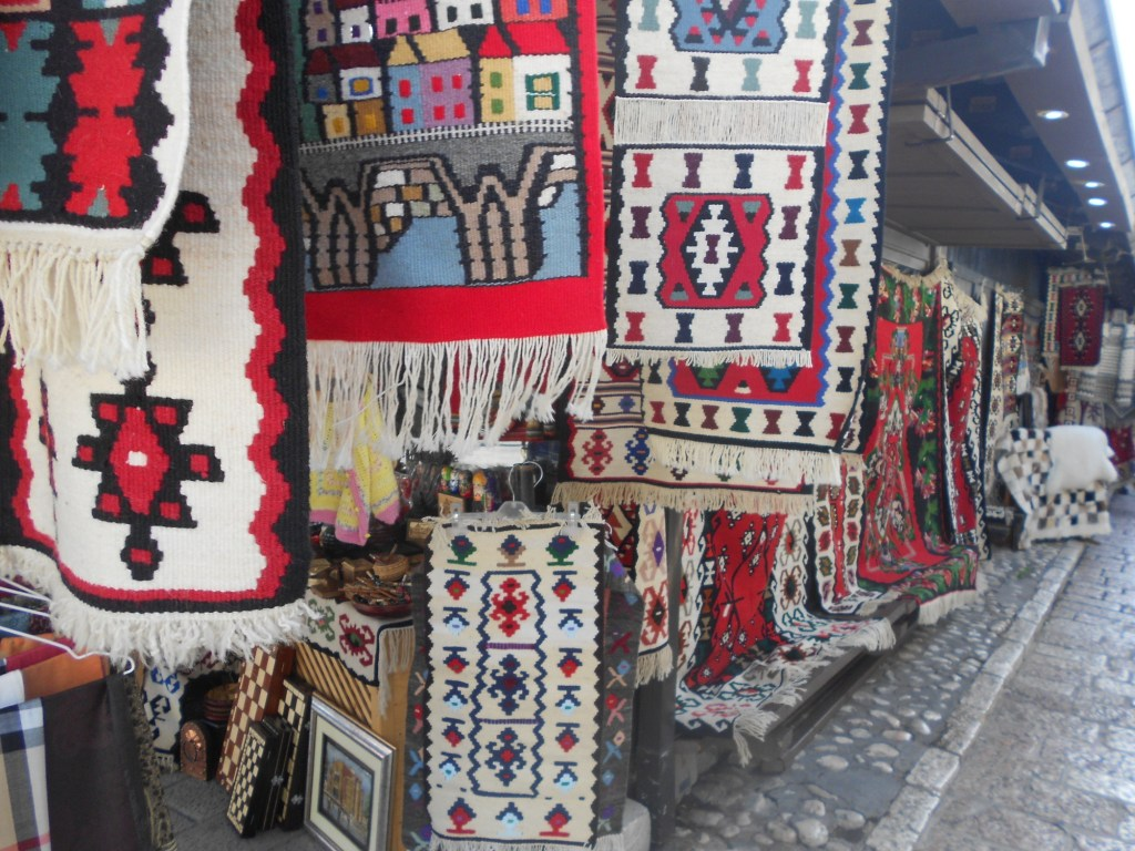 Ковры-чилимы. Фото: Елена Арсениевич, CC BY-SA 3.0