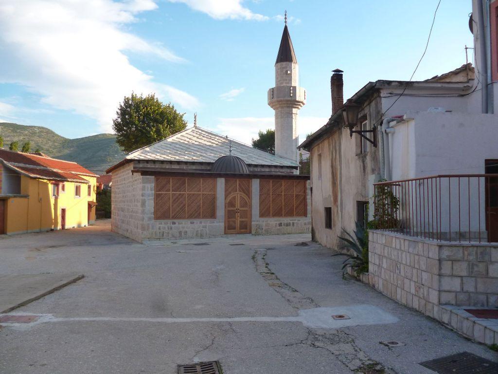 Мечеть султана Ахмеда. Фото: Елена Арсениевич, CC BY-SA 3.0