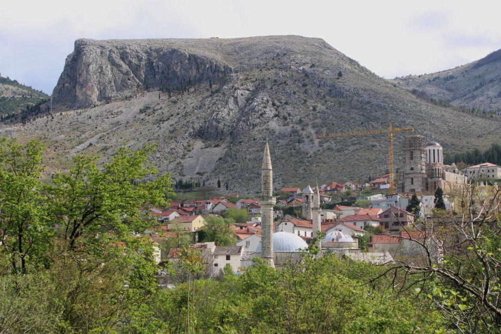 Гора Столац. Фото: Елена Арсениевич, CC BY-SA 3.0