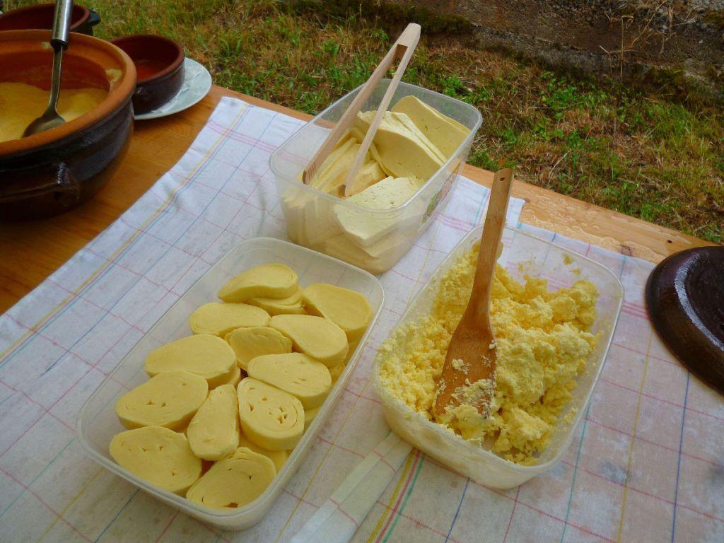 Ингредиенты цицвары. Фото: Елена Арсениевич, CC BY-SA 3.0