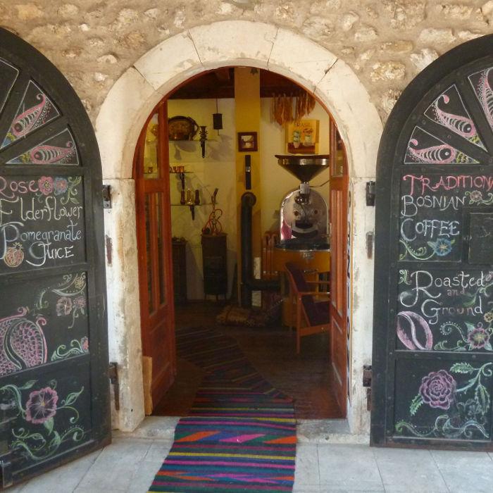 Cafe de Alma. Фото: Елена Арсениевич, CC BY-SA 3.0