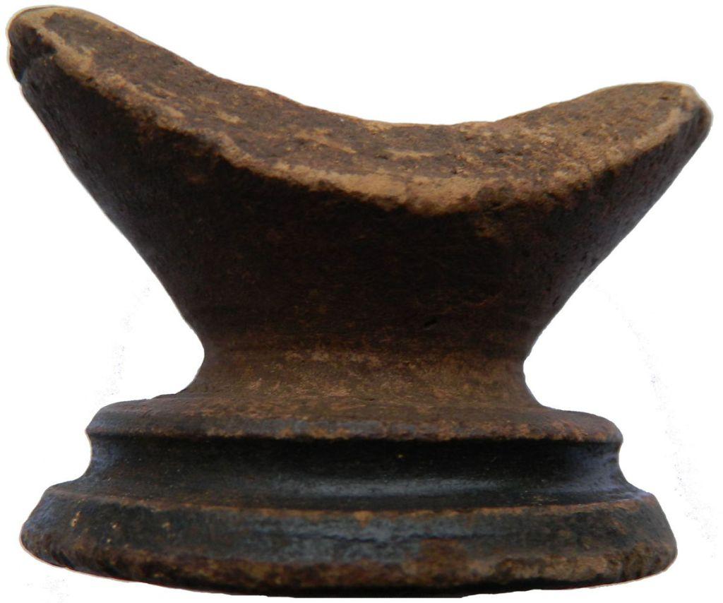 Дно керамического изделия, находка из Даорсона/Градины. Хранится в Земальском музее Боснии и Герцеговины. Фото: Zemaljski muzej BiH, Copyright