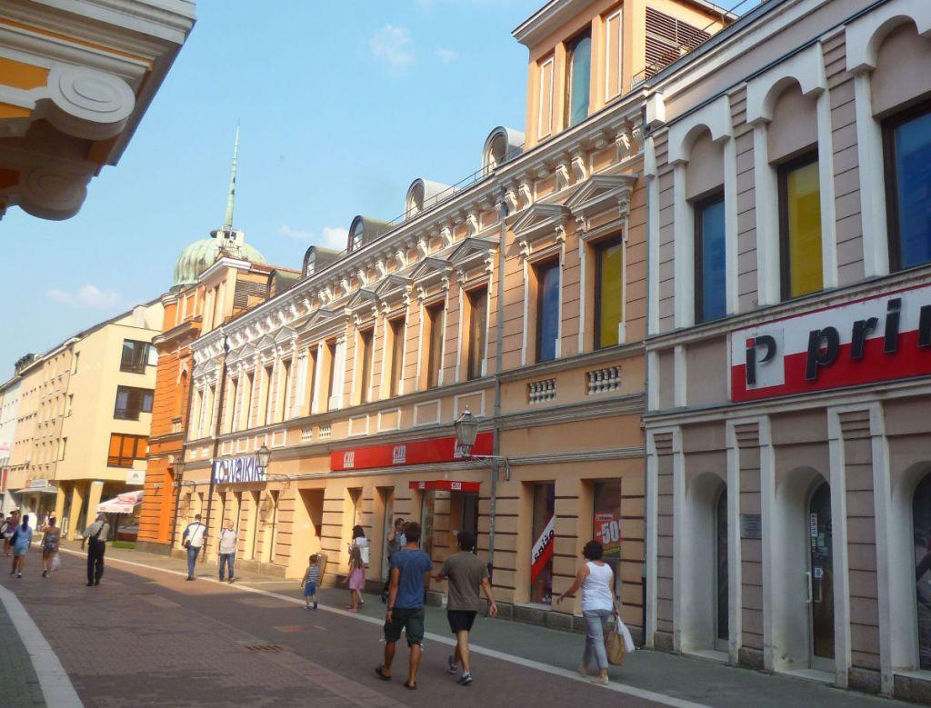 Господская улица. Фото: Елена Арсениевич, CC BY-SA 3.0