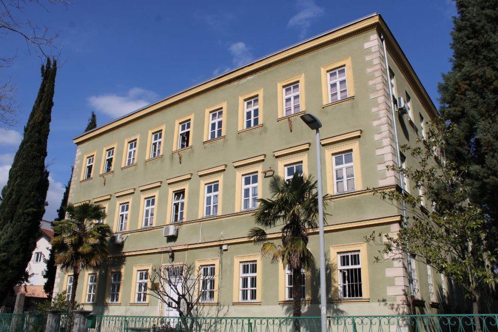 Школа сестёр милосердия. Фото: Елена Арсениевич, CC BY-SA 3.0