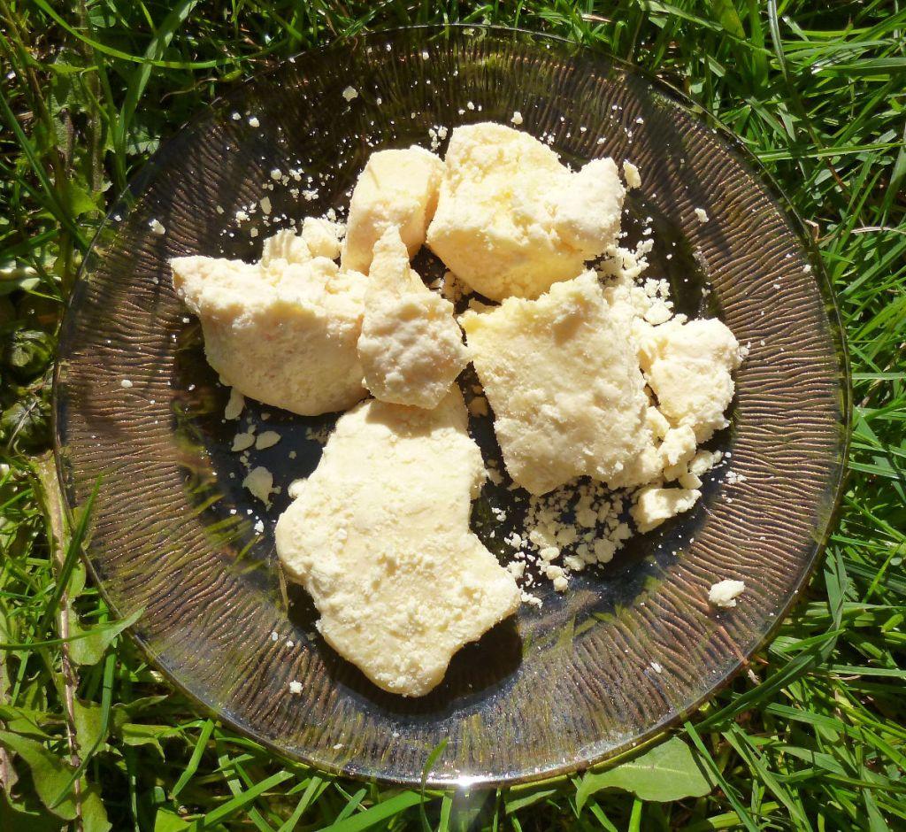 Сыр из мешка. Фото: Елена Арсениевич, CC BY-SA 3.0