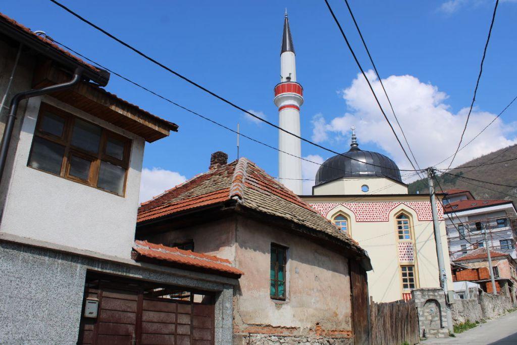 Улица Варош. Фото: Елена Арсениевич, CC BY-SA 3.0