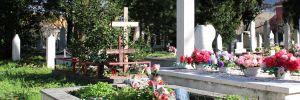 Кладбище Кантаревац. Фото: Елена Арсениевич, CC BY-SA 3.0