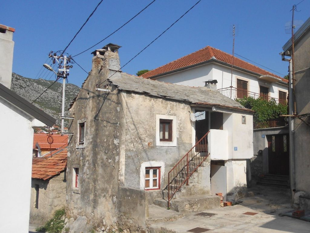 Домик в махале Омановича. Фото: Елена Арсениевич, CC BY-SA 3.0