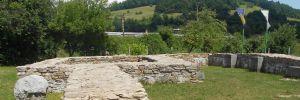 Место коронования боснийских королей. Фото: Елена Арсениевич, CC BY-SA 3.0
