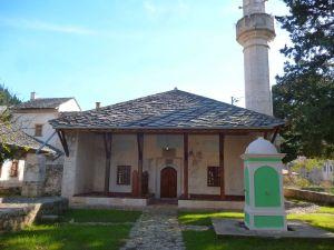 Узуновичская мечеть и место для омовения, Столац. Фото: Елена Арсениевич, CC BY-SA 3.0