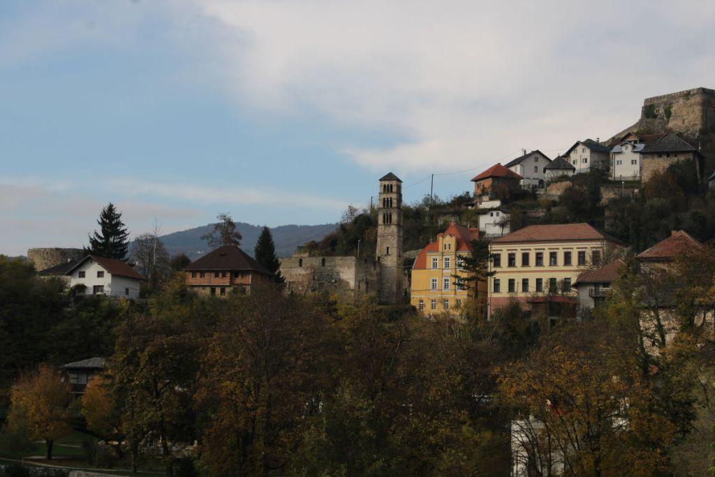 Старый город. Фото: Елена Арсениевич, CC BY-SA 3.0