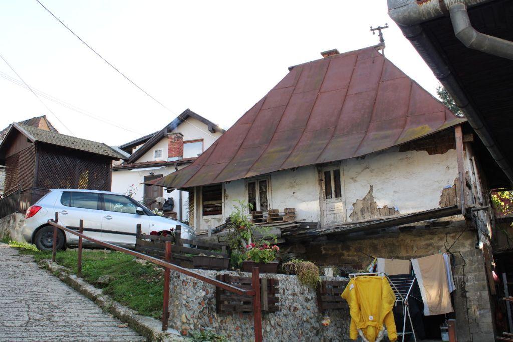 Традиционная архитектура. Фото: Елена Арсениевич, CC BY-SA 3.0