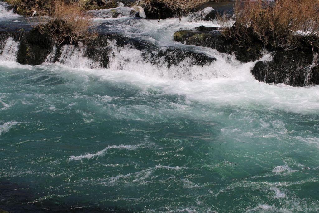 Воды Буны и воды Неретвы. Фото: Елена Арсениевич, CC BY-SA 3.0