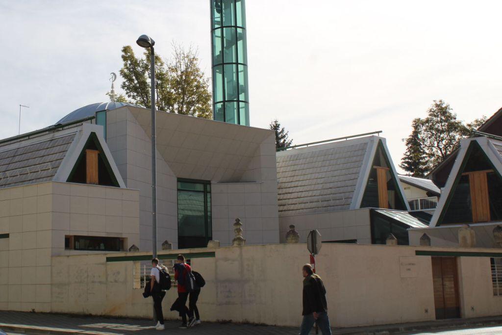 Мечеть Чурчиница. Фото: Елена Арсениевич, CC BY-SA 3.0