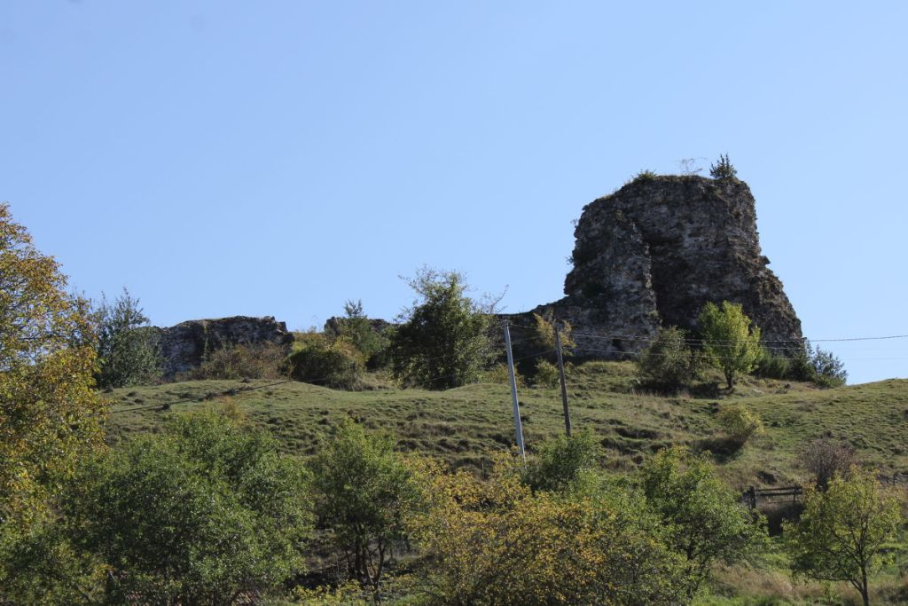Крепость Гламоч. Фото: Елена Арсениевич, CC BY-SA 3.0