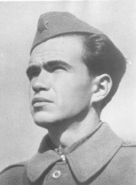 Иво Лола Рибар. Фото: автор не известен, public domain