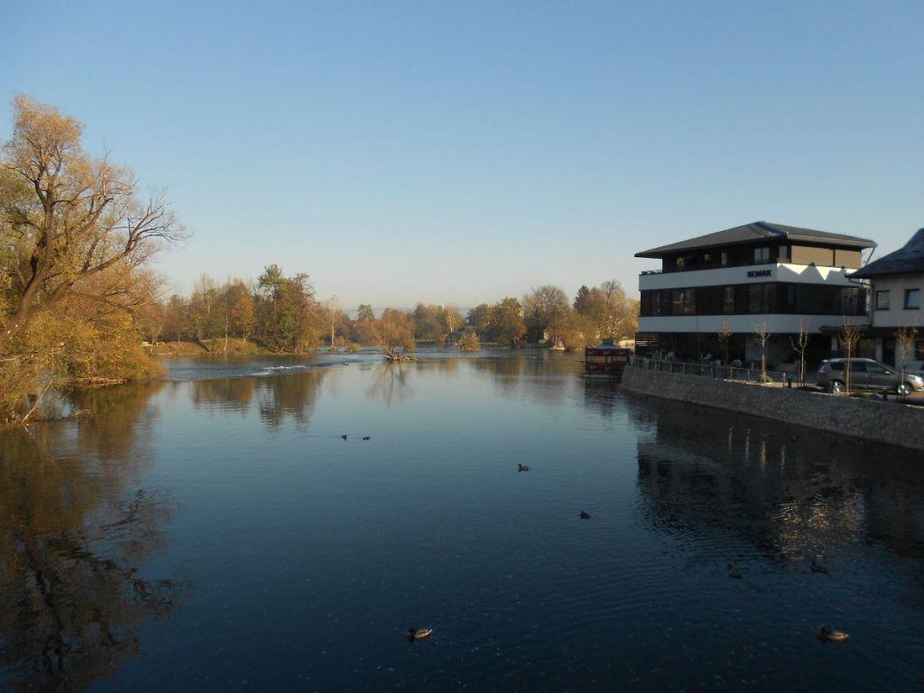 Река Уна. Фото: Елена Арсениевич, CC BY-SA 3.0