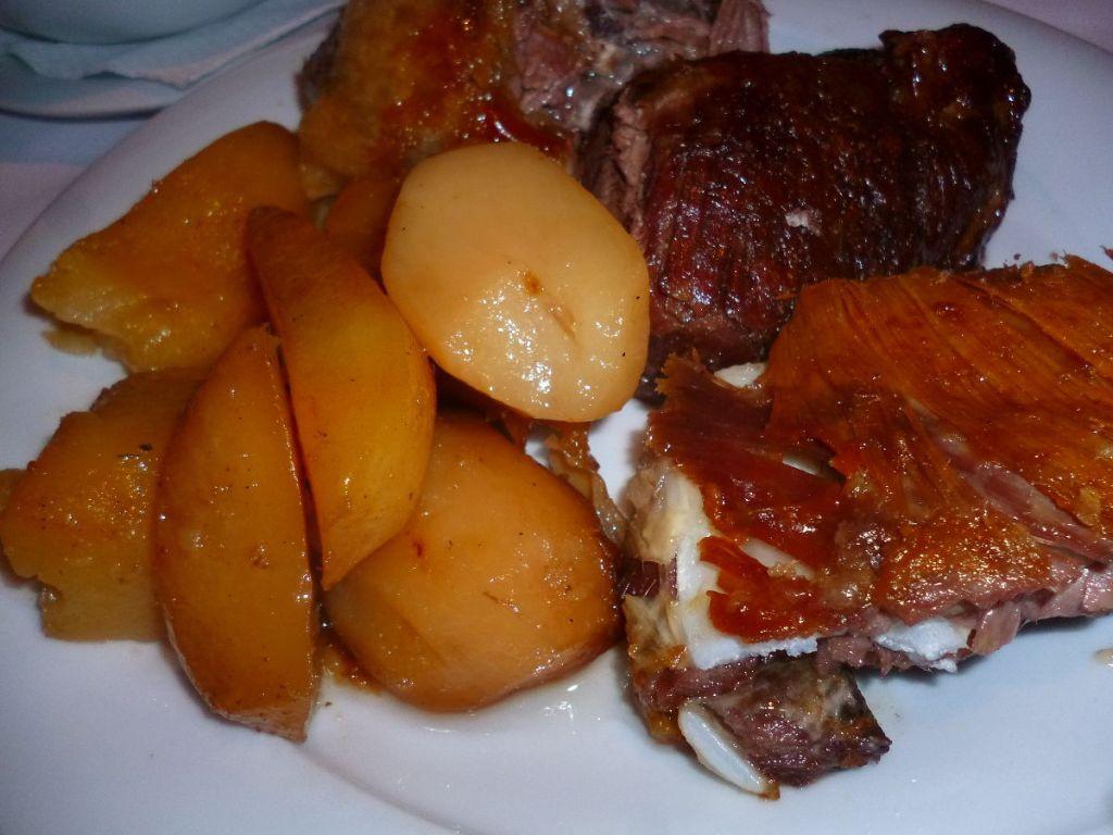 Krompir, krumpir, картофель. Фото: Елена Арсениевич, CC BY-SA 3.0