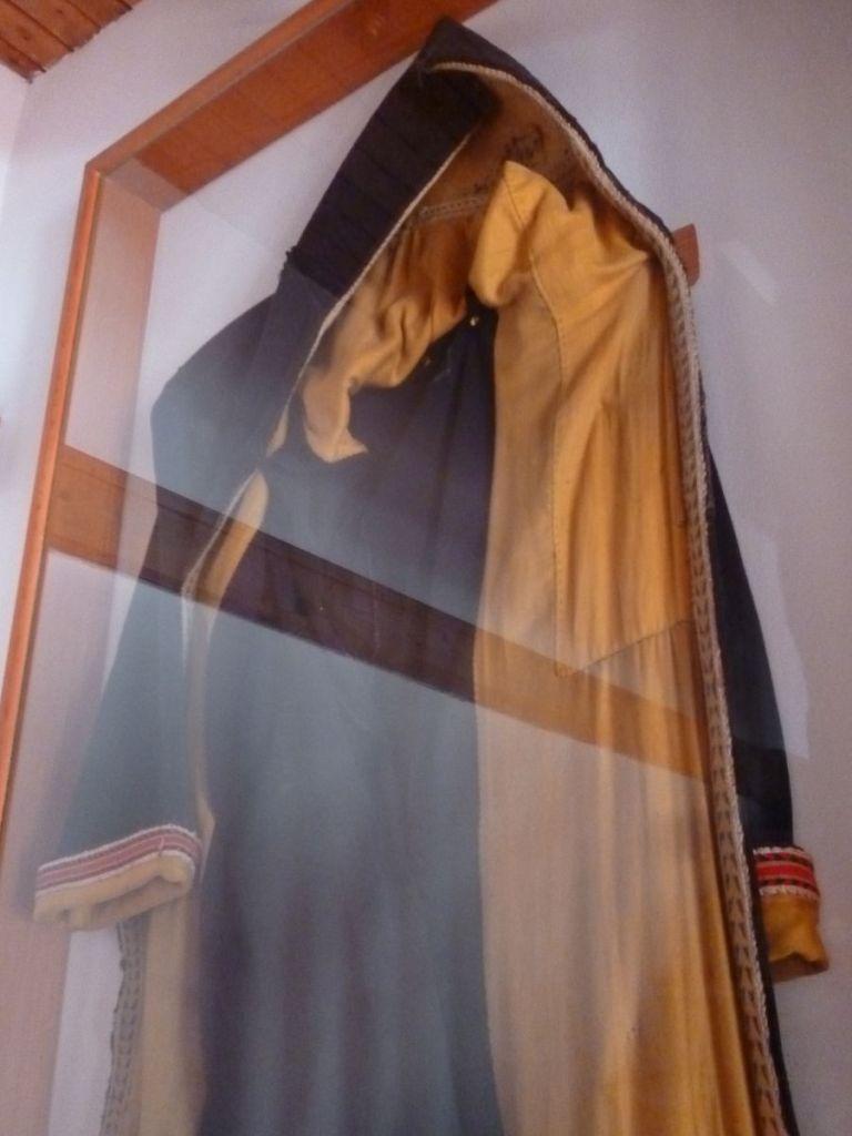 Фереджа в доме Муслибеговича в Мостаре. Фото: Елена Арсениевич, CC BY-SA 3.0
