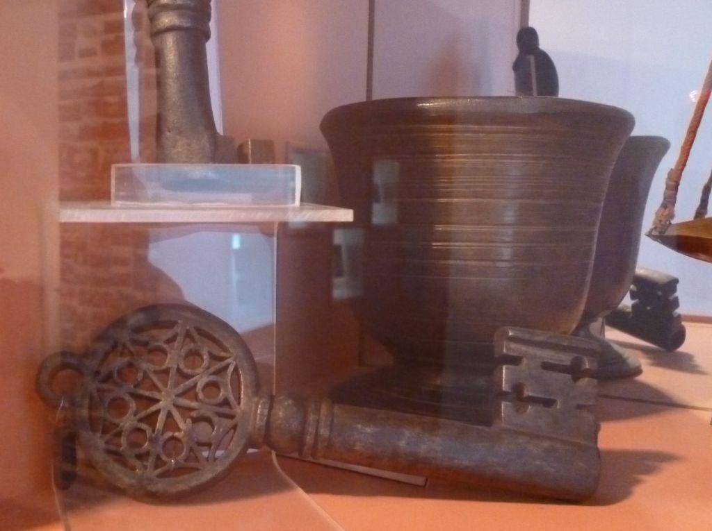 Ключ из Земальского музея в Сараево. Фото: Елена Арсениевич, CC BY-SA 3.0