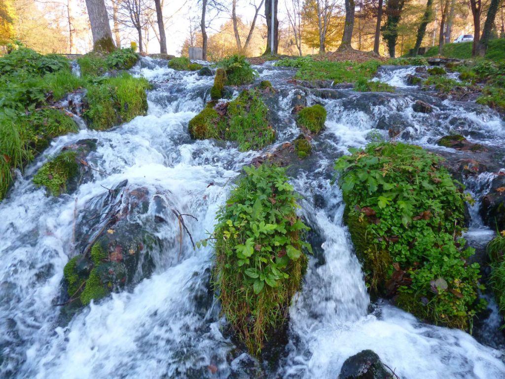 Как заставить воду работать? Фото: Елена Арсениевич, CC BY-SA 3.0