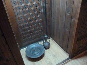 Хамамджик в Земальском музее. Фото: Елена Арсениевич, CC BY-SA 3.0