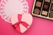 バレンタインチョコ 簡単レシピ トリュフ
