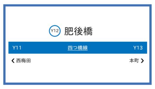 アクセス|大阪メトロ四つ橋線「肥後橋」駅 7番出口より徒歩6分