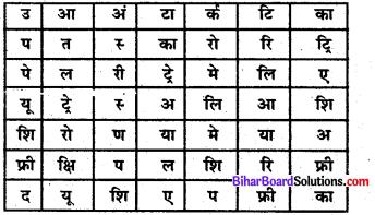 Bihar Board Class 6 Social Science Geography Solutions Chapter 2 पृथ्वी एवं उसकी गतियाँ 1