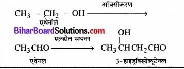 BIhar Board Class 12 Chemistry Chapter 12 ऐल्डिहाइड, कीटोन एवं कार्बोक्सिलिक अम्ल img-48
