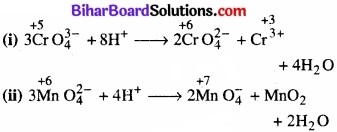 BIhar Board Class 12 Chemistry Chapter 8 d एवं f-ब्लॉक के तत्त्व img 8