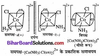 BIhar Board Class 12 Chemistry Chapter 9 उपसहसंयोजन यौगिक img 19