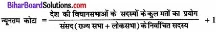 Bihar Board Class 11 Political Science Chapter 4 कार्यपालिका Part - 2 Image 1