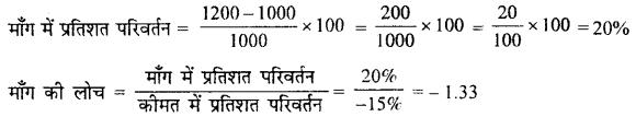 Bihar Board 12th Economics Important Questions Short Answer Type Part 2, 4