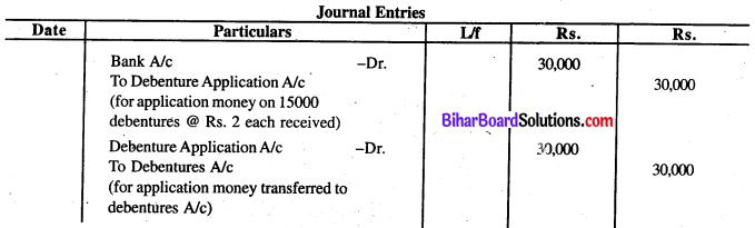 Bihar Board 12th Accountancy Model Question Paper 3 in English Medium Q29