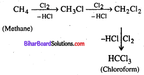 Bihar Board 12th Chemistry Model Question Paper 1 in English Medium 11