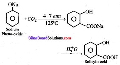 Bihar Board 12th Chemistry Model Question Paper 4 in English Medium 17