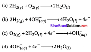 Bihar Board 12th Chemistry Objective Answers Chapter 3 वैद्युतरसायन 17