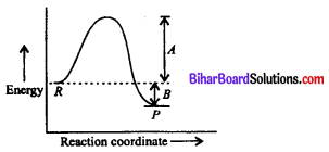 Bihar Board 12th Chemistry Objective Answers Chapter 4 Chemical Kinetics 12