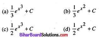 Bihar Board 12th Maths Model Question Paper 4 in English Medium - 7