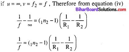Bihar Board 12th Physics Model Question Paper 1 in English Medium 17