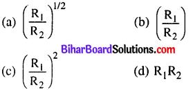 Bihar Board 12th Physics Model Question Paper 4 in English Medium 1