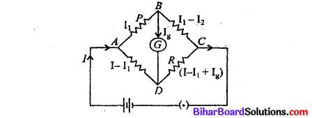 Bihar Board 12th Physics Model Question Paper 4 in English Medium 11