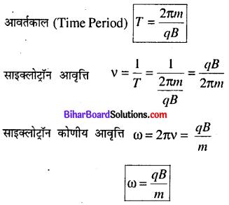 Bihar Board 12th Physics Model Question Paper 4 in Hindi - 20